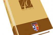 ADF 40th Anniversary Book Launching