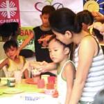 Hapag-Asa Nutrition Program 1