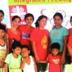 Hapag-Asa Nutrition Program 4