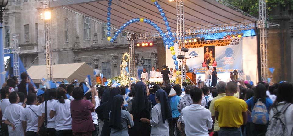 Marian Program
