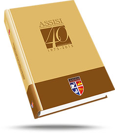 ADF 40th Anniversary Book