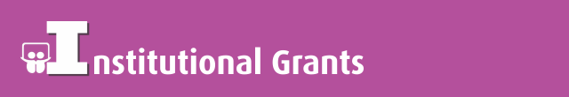 institutional-grants-header
